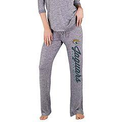 Women's Layover Jacksonville Jaguars Lounge Pants