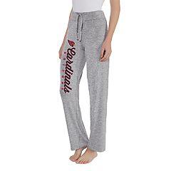 Women's Layover Arizona Cardinals Lounge Pants