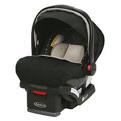 Graco SnugRide SnugLock 35 XT Infant Car Seat