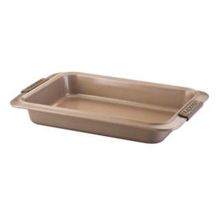 "Anolon Advanced Bronze Nonstick 9"" x 13"" Cake Pan"