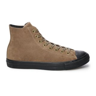 Men's Converse Chuck Taylor All Star Suede High Top Shoes