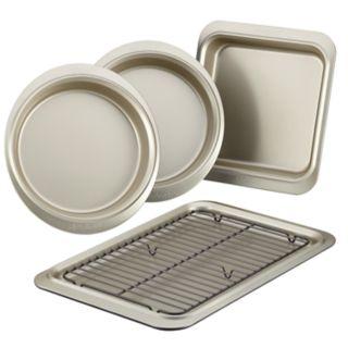 Anolon Allure Nonstick  5-Piece  Bakeware Set