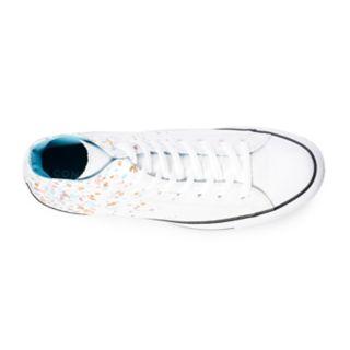 Women's Converse Chuck Taylor All Star Birthday Confetti High Top Shoes