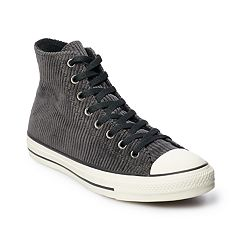 Men's Converse Chuck Taylor All Star Corduroy High Top Shoes