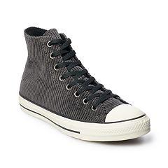 Men's Converse Chuck Taylor All Star Corduroy High Top Shoes
