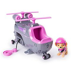 Paw Patrol Ultimate Rescue Skye's Ultimate Rescue Helicopter