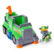 Paw Patrol Ultimate Rescue Rocky?s Ultimate Rescue Recycling Truck