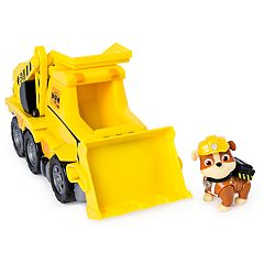 Paw Patrol Ultimate Rescue Rubble's Ultimate Rescue Bulldozer