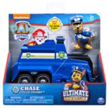 Paw Patrol Ultimate Rescue Chase Police Cruiser