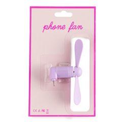 Phone Fan