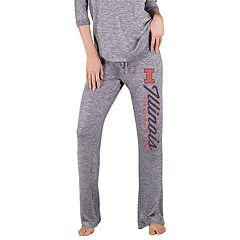 Women's Layover Illinois Fighting Illini Lounge Pants
