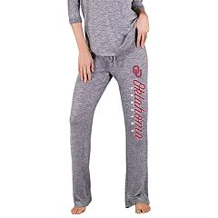 Women's Layover Oklahoma Sooners Lounge Pants