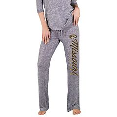 Women's Layover Missouri Tigers Lounge Pants