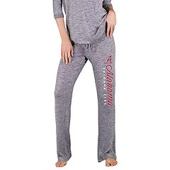 Women's Layover Alabama Crimson Tide Lounge Pants