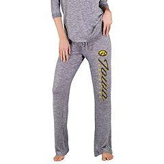 Women's Layover Iowa Hawkeyes Lounge Pants