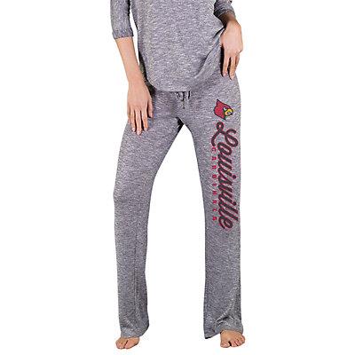Women's Layover Louisville Cardinals Lounge Pants