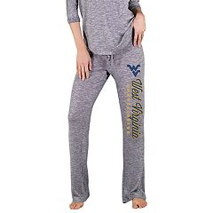Women's West Virginia Mountaineers Layover Lounge Pants