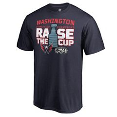 Men's Washington Capitals 2018 Stanley Cup Champions Fan-Tastic Tee