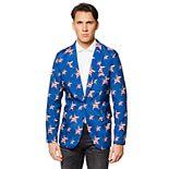 Men's Stars & Stripes Sport Coat
