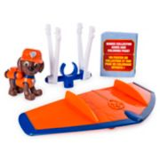 Paw Patrol Ultimate Rescue Zuma?s Mini Hang Glider