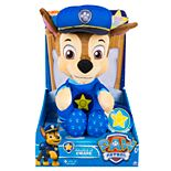 Paw Patrol Snuggle Up Pup Chase