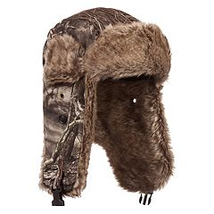 Men s Huntworth Waterproof Trapper Hat f1b7d43b2a0