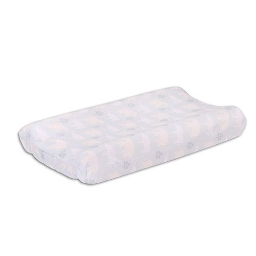The Peanut Shell Tons of Love Changing Pad Cover