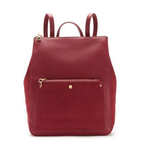 LC Lauren Conrad Viola Backpack