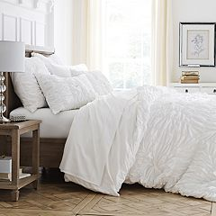 WestPoint Home Style Lux 3-piece Duvet Cover Set