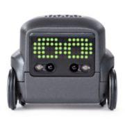 Boxer Interactive Black A.I. Robot Toy