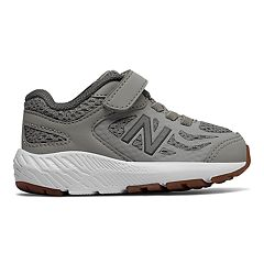New Balance 519 v1 Toddler Boys' Leather Sneakers
