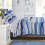 Barefoot Bungalow Crystal Cove Quilt Set