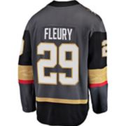 Men's Fanatics Vegas Golden Knights Marc-André Fleury Jersey