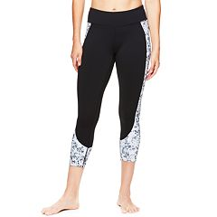 Women's Gaiam Om Capris