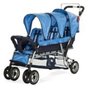 Child Craft Sport Trio 3 Child Stroller