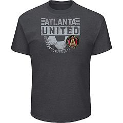 Men's Majestic Atlanta United FC Tee