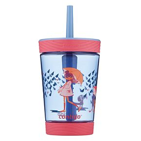 Contigo Kids Tumbler with Straw