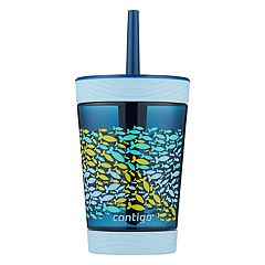 Contigo Tumbler with Straw