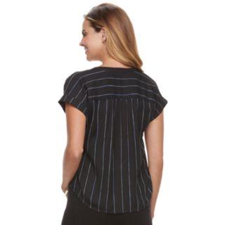 Petite Apt. 9® Dolman-Sleeve Top