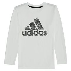 Toddler Boy adidas Logo Graphic Tee
