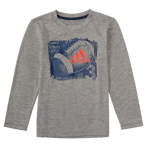 Toddler Boy adidas Collage Sports Graphic Tee