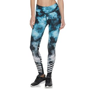 3758bf2baf9d0 Women's FILA SPORT® Signature Fleece Mid-Rise Leggings