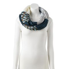Women's SONOMA Goods for Life™ Deconstructed Infinity Scarf