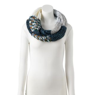 Women's SONOMA Goods for Life? Deconstructed Infinity Scarf