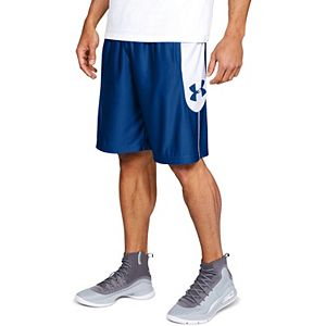475a7fda7 Men's Under Armour Baseline Basketball Shorts