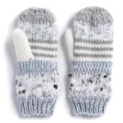 Women's SONOMA Goods for Life? Deconstructed Knit Mittens