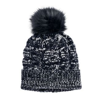 Women's SONOMA Goods for Life? Chunky Cable-Knit Beanie