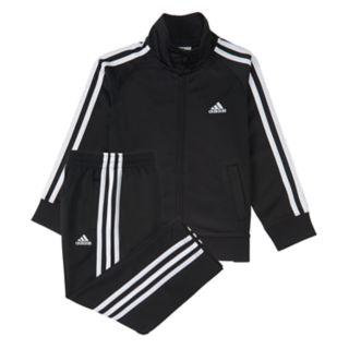 Baby Boy adidas 2-pc. Tricot Zip Jacket & Pants Set