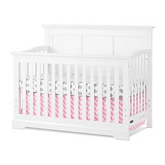 Child Craft Kelsey 4-in-1 Convertible Crib