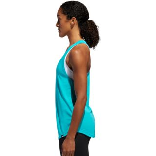 Women's adidas Essential Badge of Sport Graphic Tank